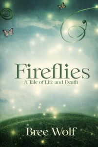 Fireflies (#1 Heroes Next Door Trilogy)