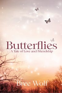 Butterflies (#2 Heroes Next Door Trilogy)