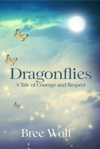 Dragonflies (#3 Heroes Next Door Trilogy)