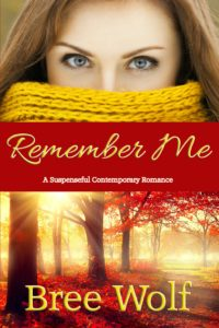 Remember Me (#1 Where There's Love Series)