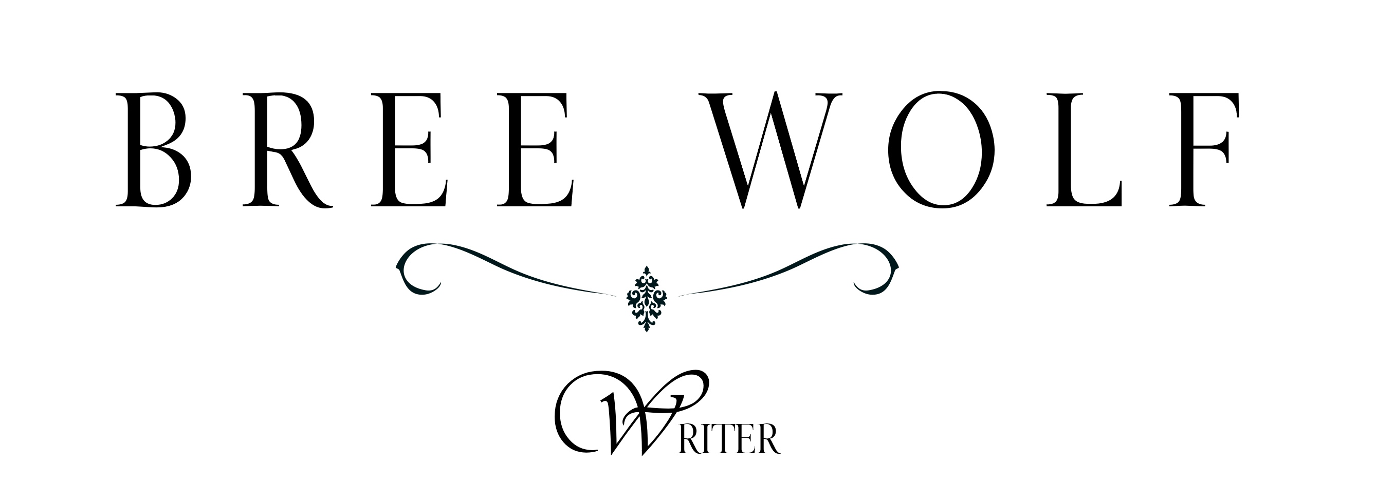 Bree Wolf Logo